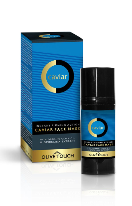 Instant Firming Caviar Face Mask 50ml