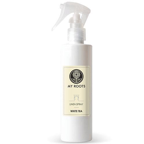 WHITE TEA Linnen Spray 200ml