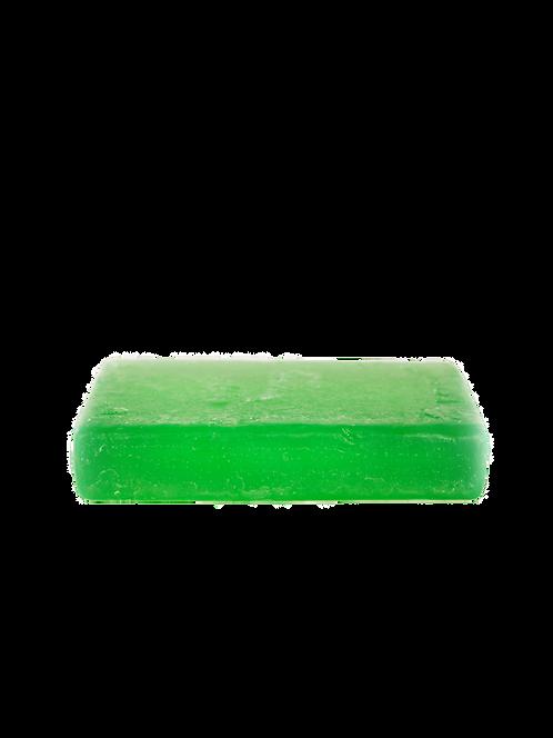 Handgemaakte Aloë Vera zeep met glycerine