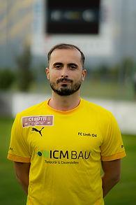 Pajtim Ismaili