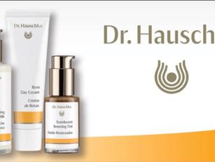 Intervista alla nostra estetista Dr.Hauschka.