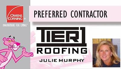 Roof Contractor Jacksonville Fl.