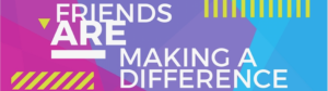 Friends ARE Making A Difference Benefit Concert