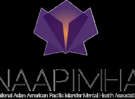 NAAPIMHA's New Logo!