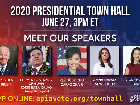 2020 National AAPI Leadership Summit