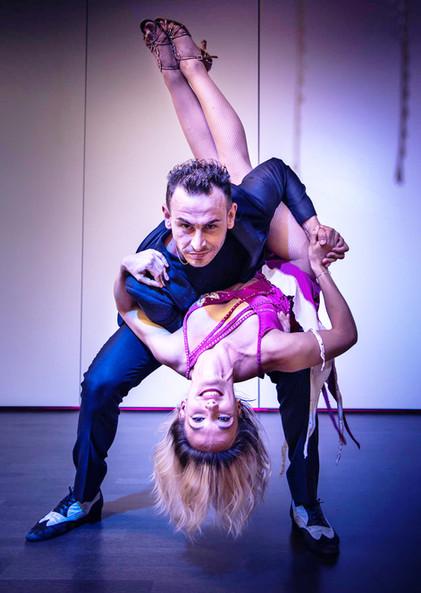 Antonio e Noemi