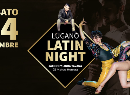 Lugano Latin Night