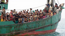 These Rohingyas are not migrants, they are refugees