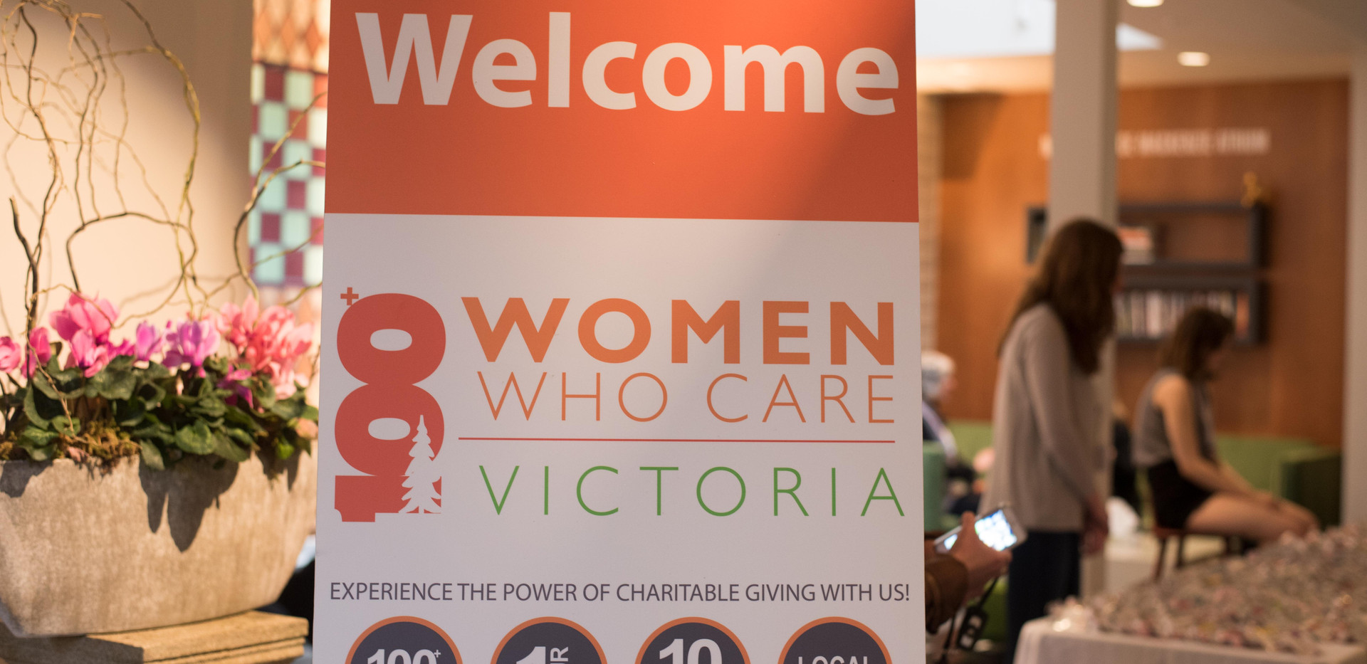 100 Women Victoria
