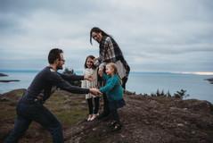 Victoria Family Photographer