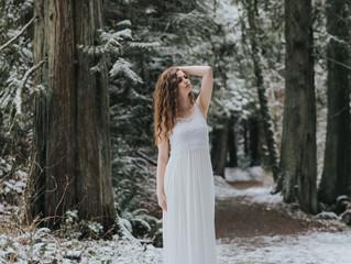 Snow Queen Alicia