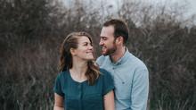 Sophie & Aaron