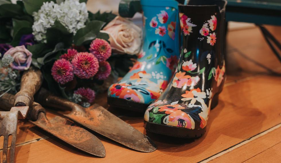 Heart & Sole Shoes