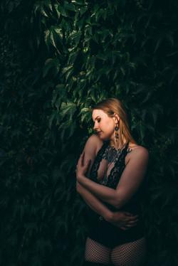 Victoria Boudoir Photographer