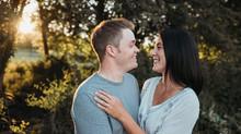 Melissa & Brian {Engaged}