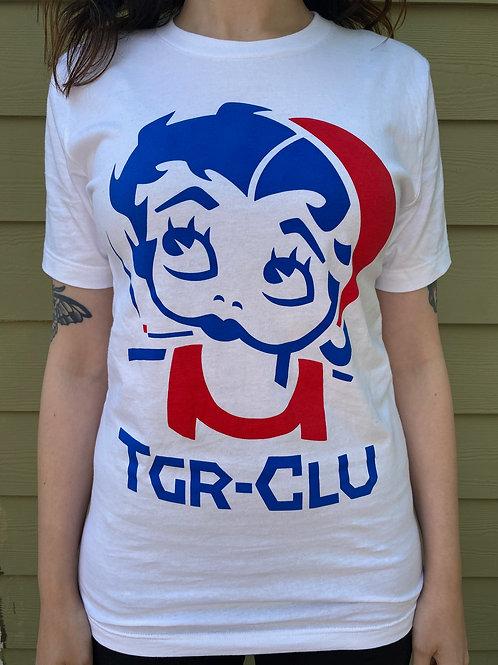 TGR CLU shirt