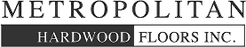 Metropolitan hardwood logo