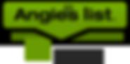 angies list a rating logo