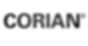 corian countertop logo