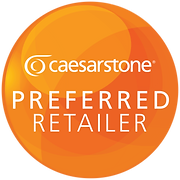 Caesarstone Preferred Retailer logo