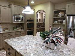 granite countertop seattle kitchen