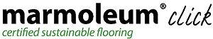 marmoleum click logo