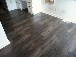moduleo vinyl plank kitchen install
