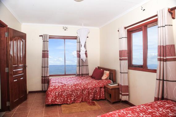 The Lodge Bedroom 1