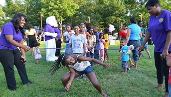 Franklin Park Community Day