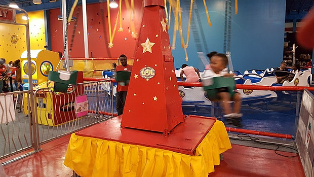Laugh Out Loud Stations Birthday Parties Fun Center