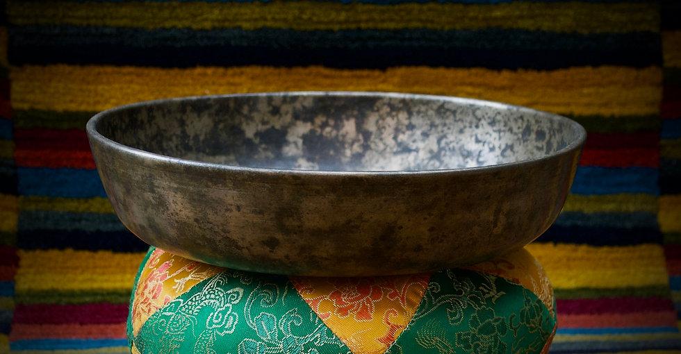 Divination Bowls