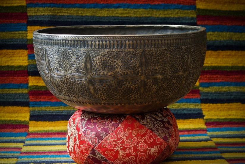 Jambati Bowls