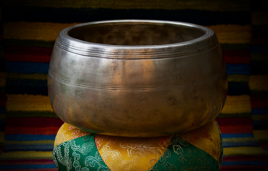 Mani Bowls