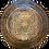"""Thumbnail: 28"""" (70cm) Nepalese Singing Gong - Chau (Tam Tam) - Master Etching"""