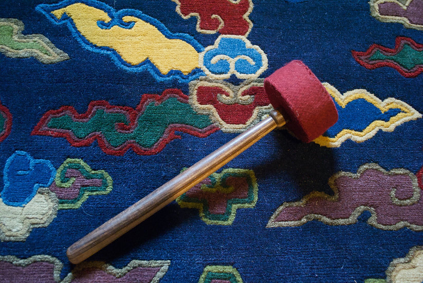 Gong Mallet #1