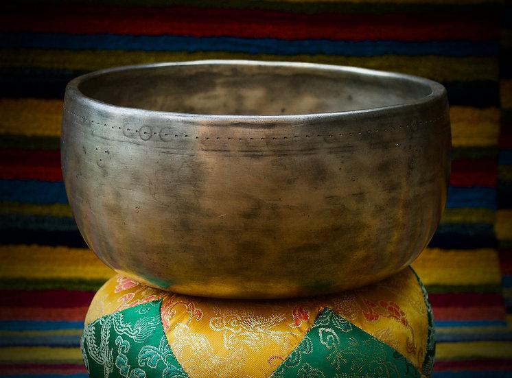 Thadobati Bowls