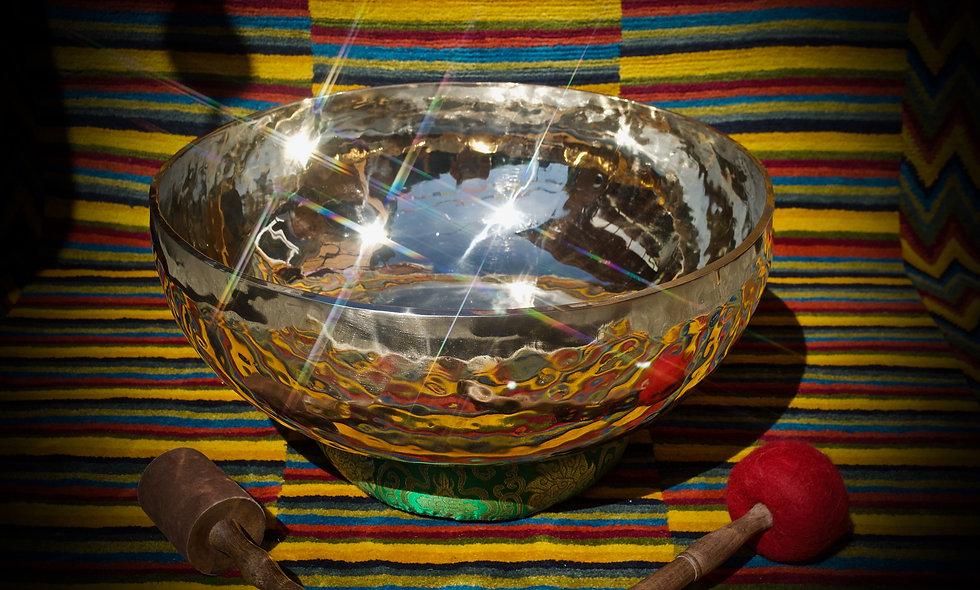 "Giant Singing Bowl 55cm (21.5"")"
