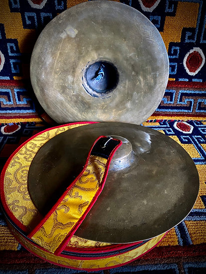 Tibetan Buddhist Silnyen - སིལ་སྙེན་
