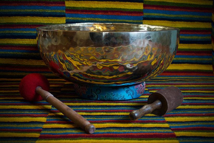 "Giant Singing Bowl 50cm (19.5"")"