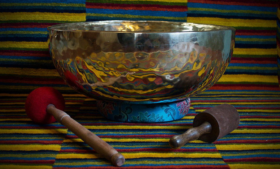 "Giant Singing Bowl 50cm (19.5"")"