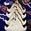 Thumbnail: Kyeezee (or Burmese Spinning Gong) LARGE