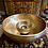 """Thumbnail: Giant Singing Bowl 70cm (28"""")"""