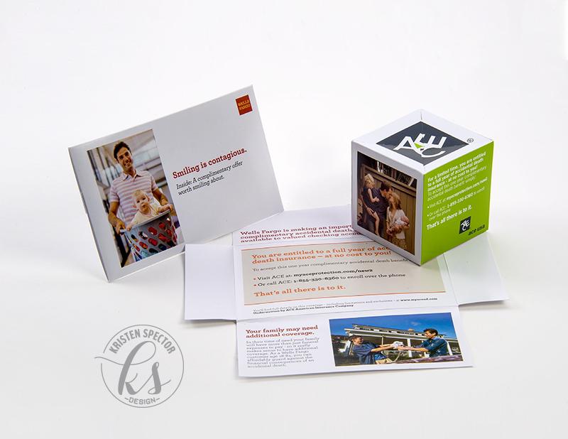 ACE® Insurance Flat-Cube