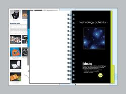 SG Ideas Book