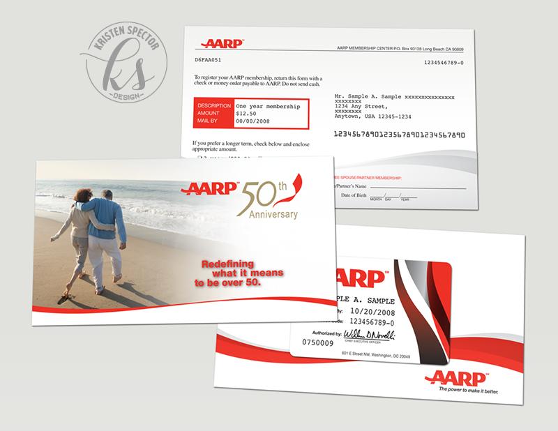 AARP Flapper™