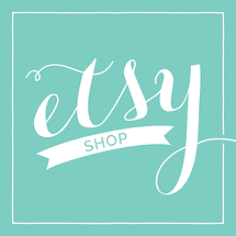 Etsy Shop | Kristen Spector Design