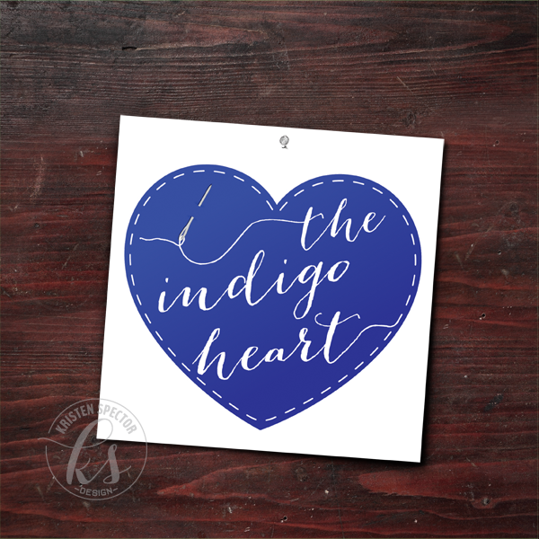 The Indigo Heart