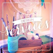 Design Services | Kristen Spector Design