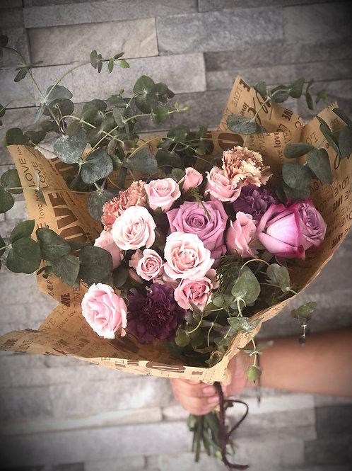Bouquet Million Shades