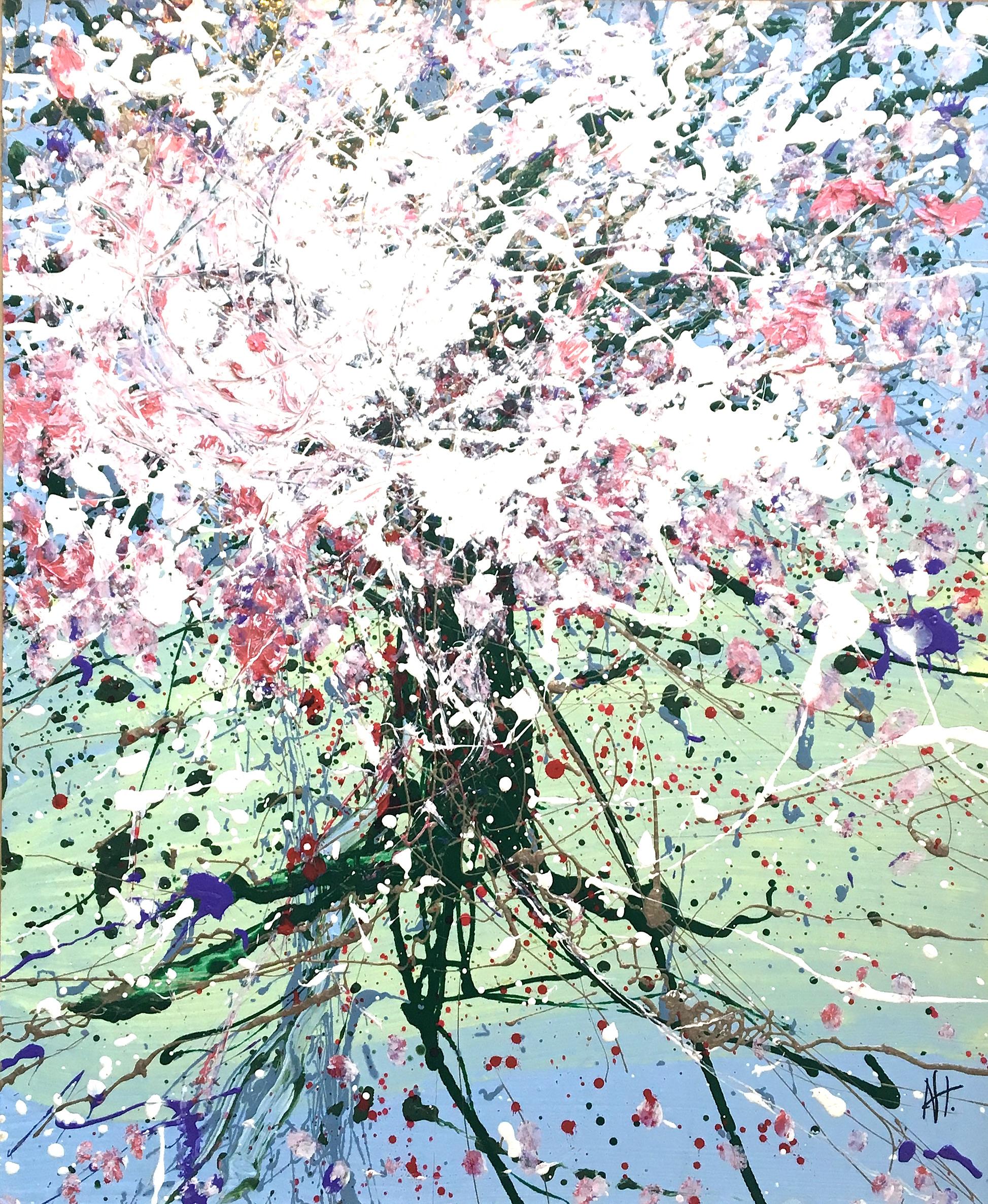 Blossom Storm